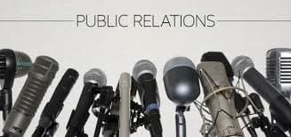 Public Relation microphones