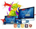 Investor Relations Website Design