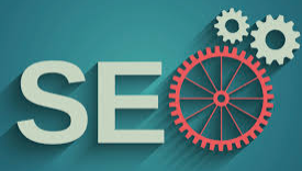 Investor Relations Website  & Search Engine Optimization