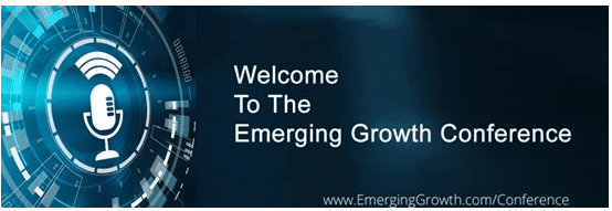 GSFI Emerging Growth Conference